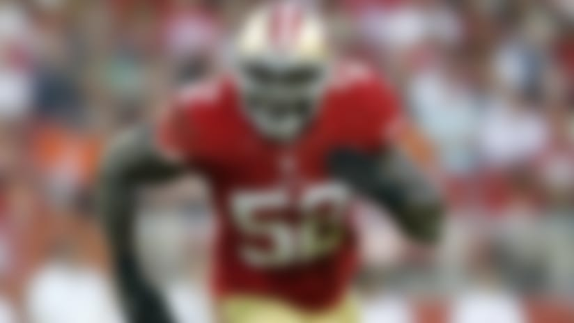 Baldy's Breakdowns: A look into Patrick Willis' prolific career