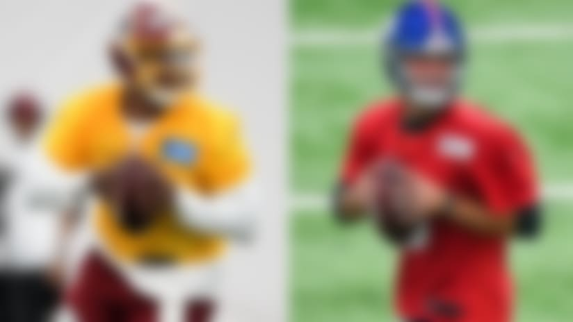 NFC East training camp preview: Key players, battles to watch