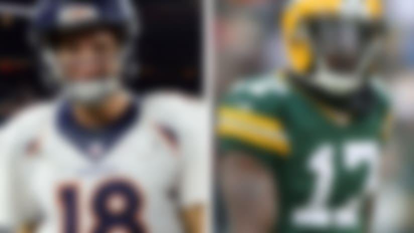 Peyton Manning, Darren McFadden under microscope in Week 3