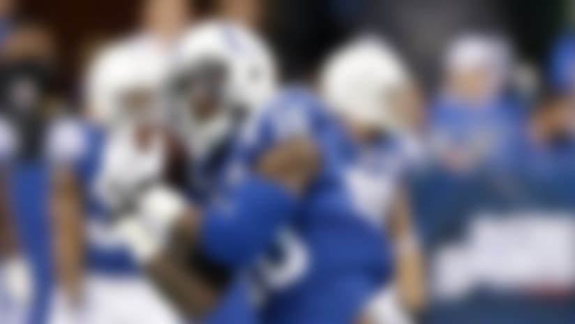 Griff Whalen promoted; more looks for Da'Rick Rogers?