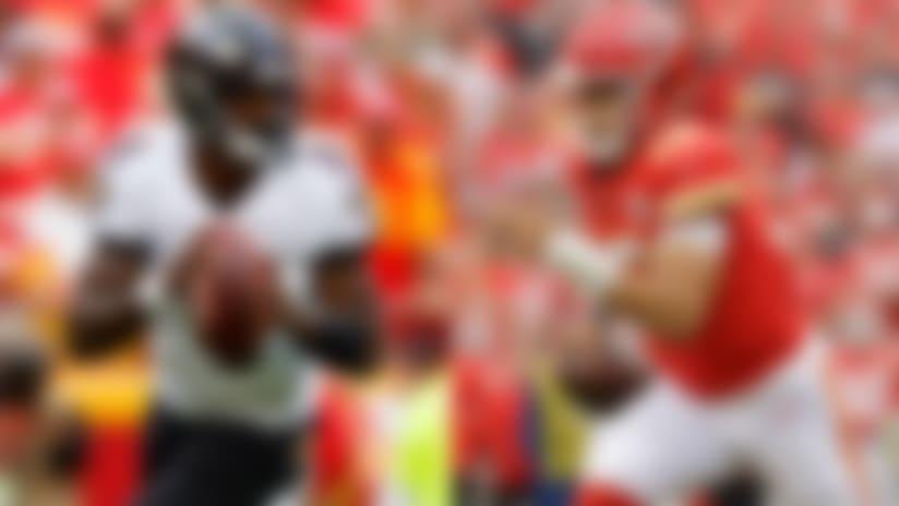 Top 10 fantasy matchups of the 2020 NFL season