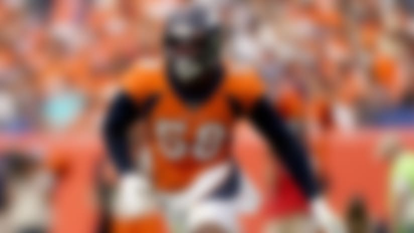 Von Miller considered opting out after contracting COVID-19