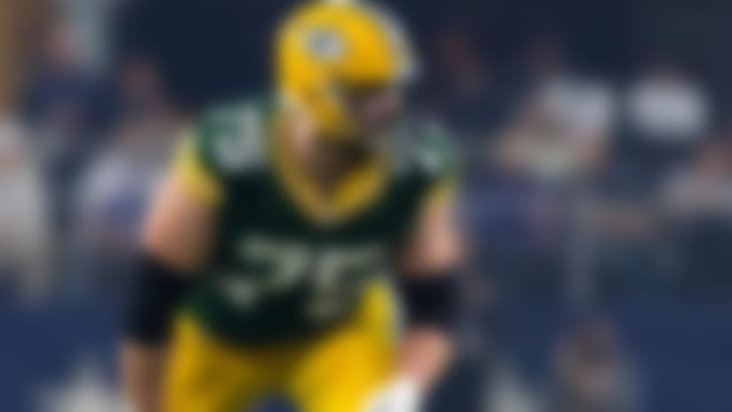 Injuries: Packers' Bulaga (ankle) to sit vs. Broncos