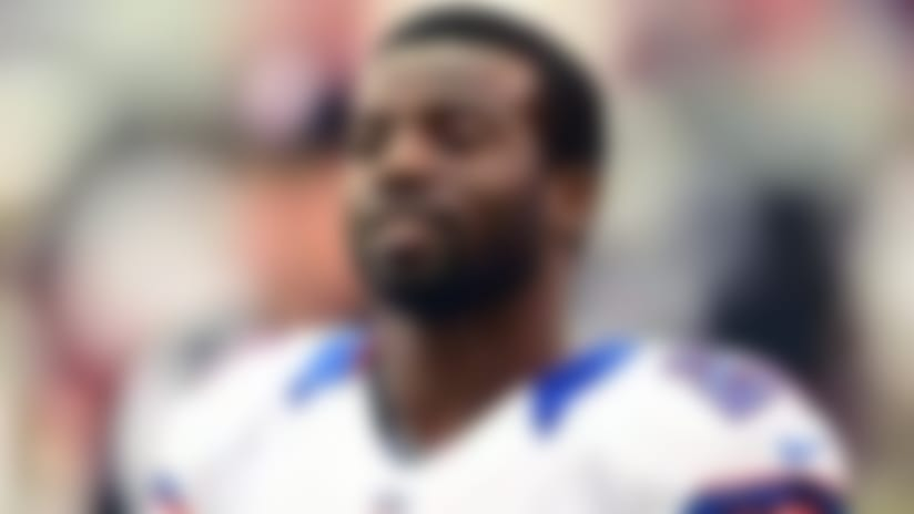 Terrence McGee's season over for Buffalo Bills