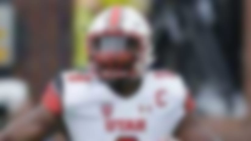 Nate Orchard excited about meeting with Joey Porter