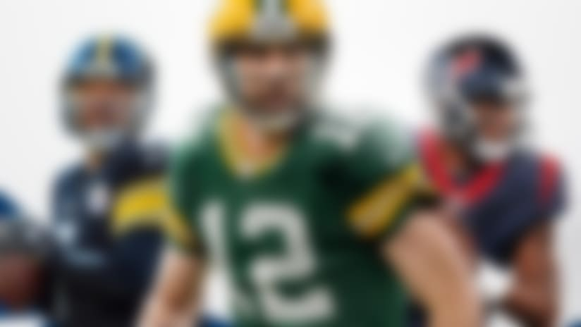 Ranking divisions by quarterback: NFC North, NFC West top list