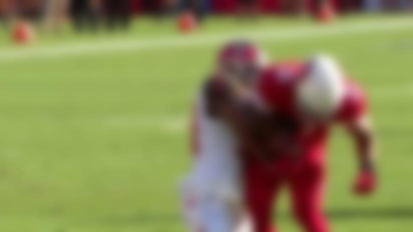 NFL Fantasy Football Podcast: Can you still start David Johnson?