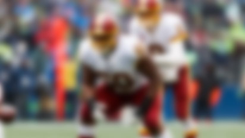 Redskins G Arie Kouandjio to undergo quad surgery
