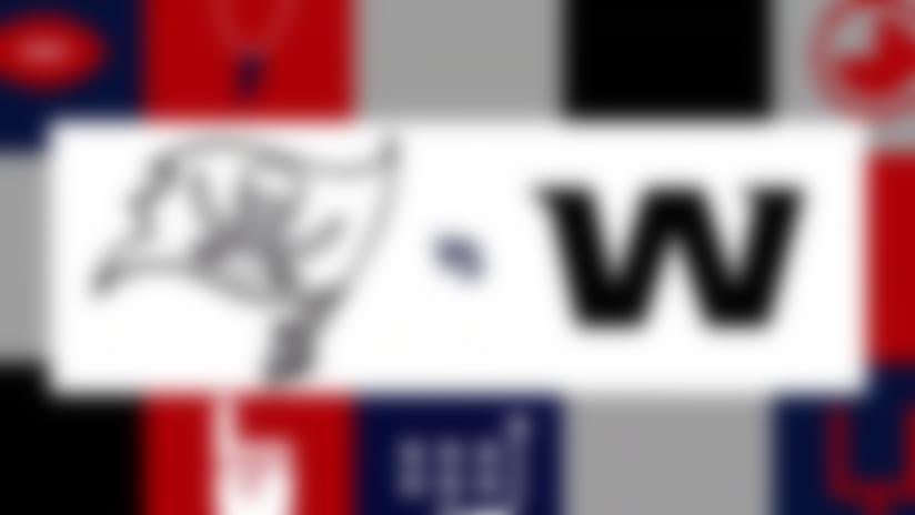 Buccanneers-Washington score predictions for Wild Card Weekend | 'GameDay View'