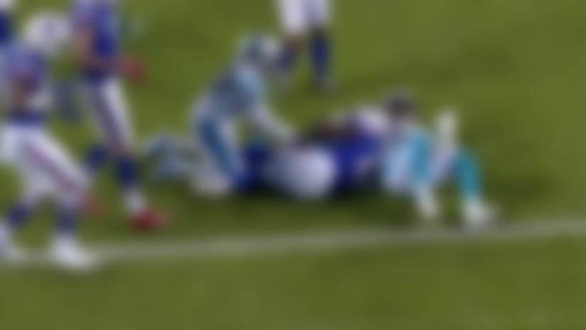 Can't-Miss Play: Bills RB breaks FOUR tackles on 48-yard play