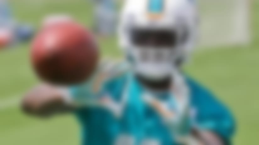 Eleven takeaways from Thursday's minicamps