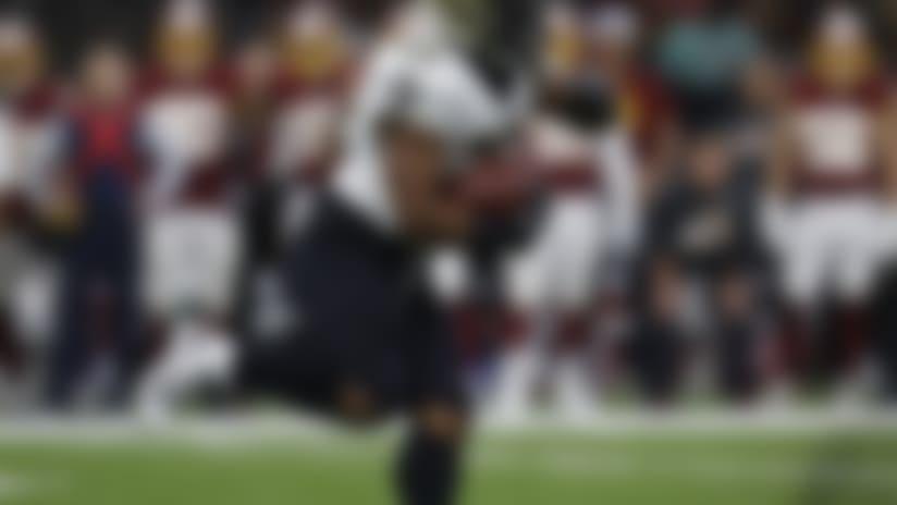 New Orleans Saints running back Mark Ingram (22)