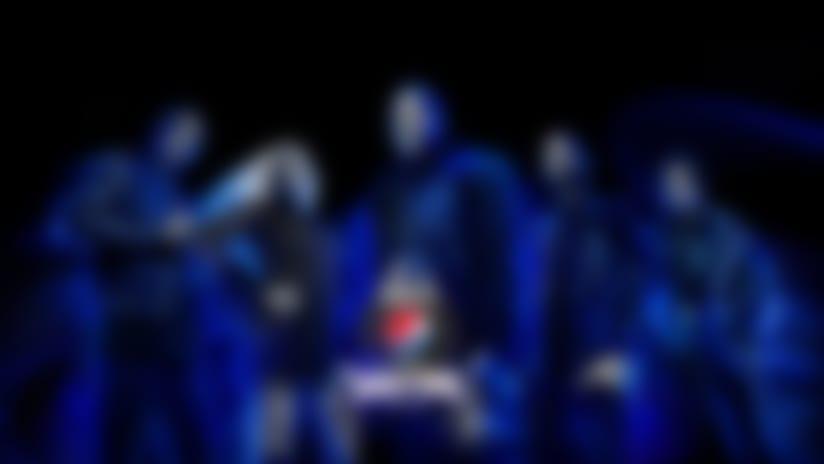 Pepsi SB LVI Halftime Show artists announced