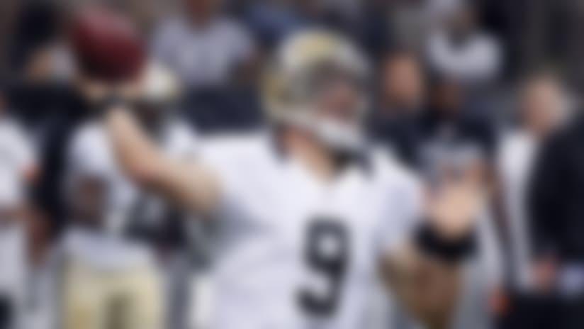 New Orleans Saints keep Oakland Raiders at bay for preseason win