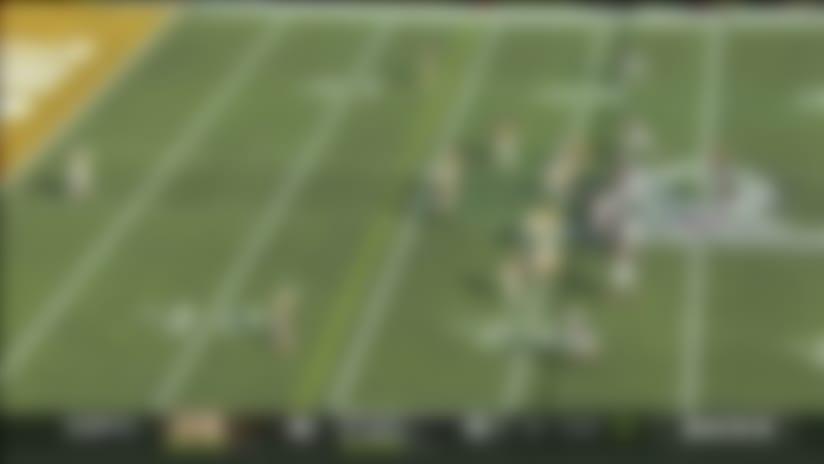 Lamar Jackson's best plays vs. NFC | Pro Bowl