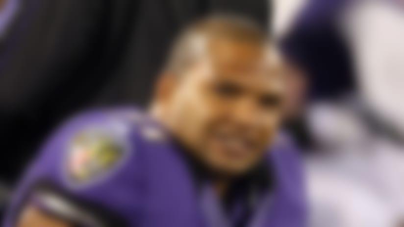 Brendon Ayanbadejo changes stance on Ravens release