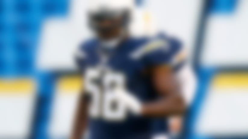 Donald Butler released by San Diego Chargers