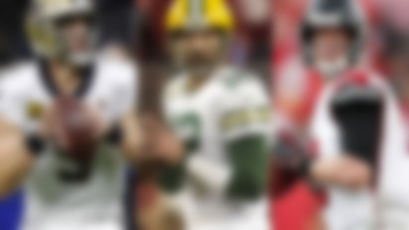 Which veteran QB could still win more titles?