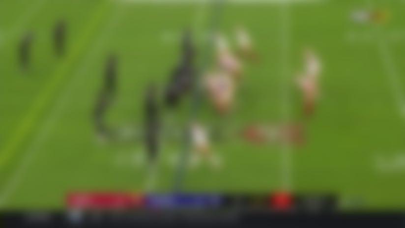 49ers vs. Ravens highlights   Week 13