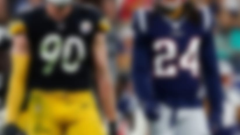 2019 NFL awards watch: Who'll nab Defensive Player of the Year?