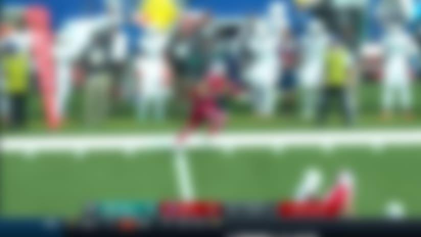 Dolphins vs. Bills highlights | Week 7