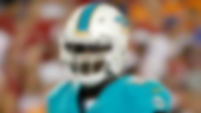 Dion Jordan returns to Dolphins after suspension