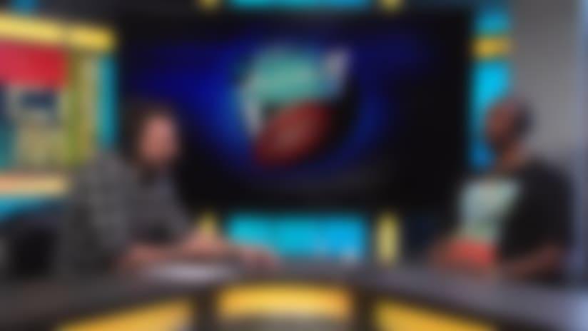 DDFP: Aqib Talib weighs in on Tom Brady's future