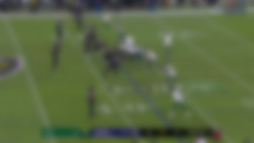 Every Jamison Crowder catch against the Ravens | Week 15