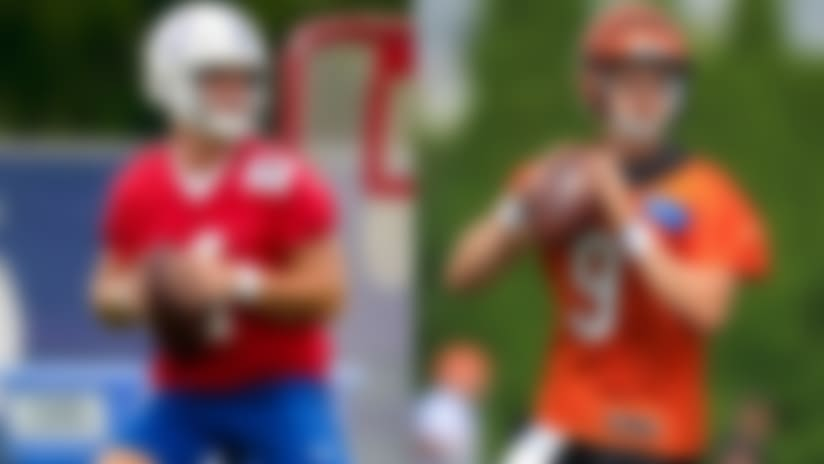 Rosenthal: Top training camp storylines
