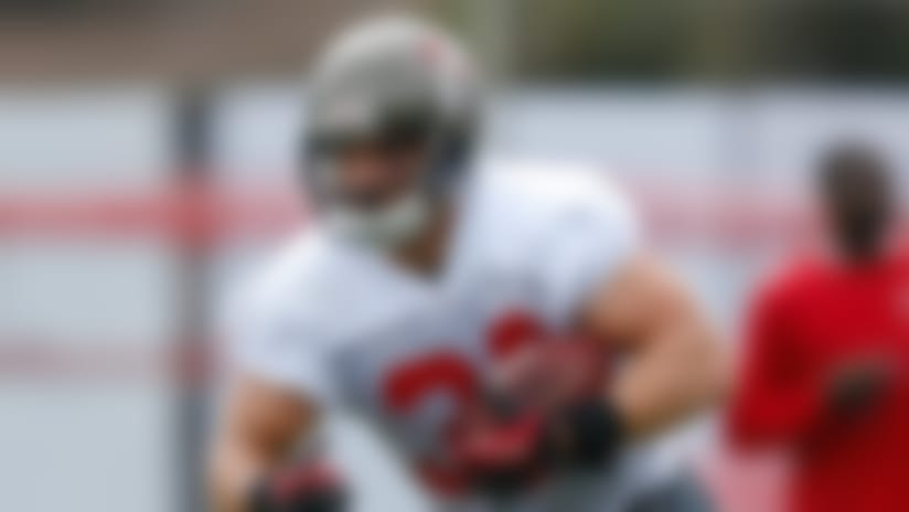 Peyton Hillis, Danny Ware to work out for N.Y. Giants?