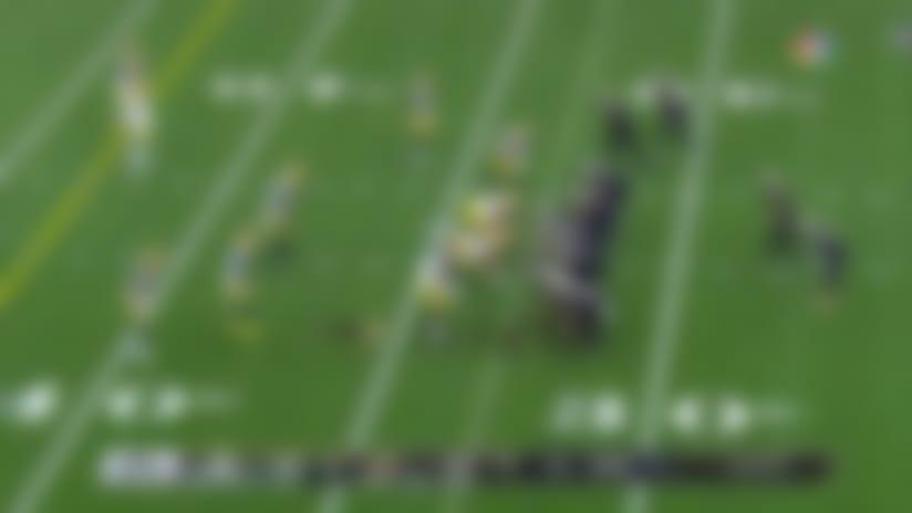 Alvin Kamara's best plays vs. Packers | Week 3