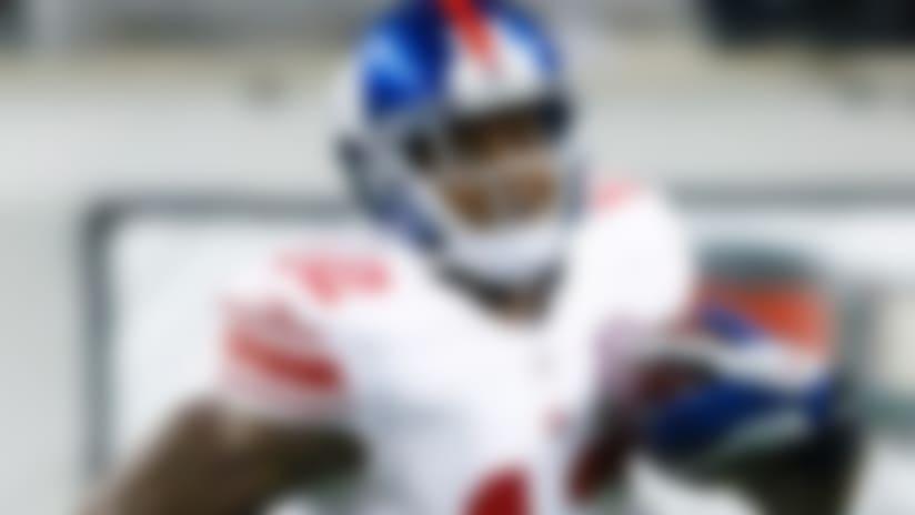 Giants' Jerrel Jernigan to miss remainder of season