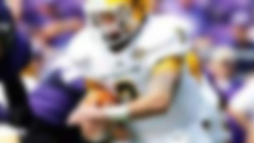 2015 NFL Draft All-Underrated Team: QB Bennett leads offense