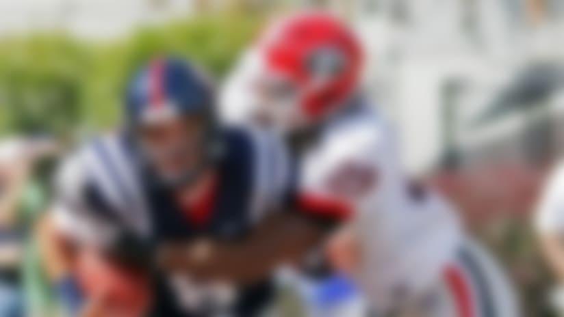 2013 NFL Draft: USC's Barkley, Woods among top 30 prospects