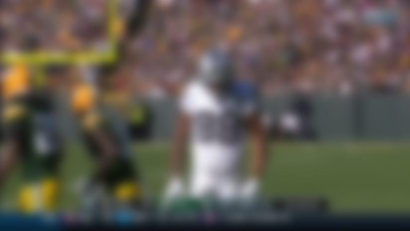 Marcell Ateman corrals impressive over-the-shoulder grab for 36 yards