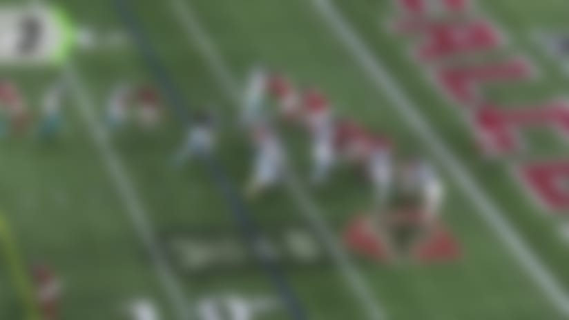Next Gen Stats: Surprising Yards After Catch | Week 14