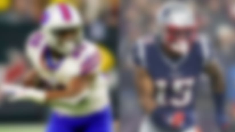 AFC East rookie grades: Bills get a boost; Pats swing and miss