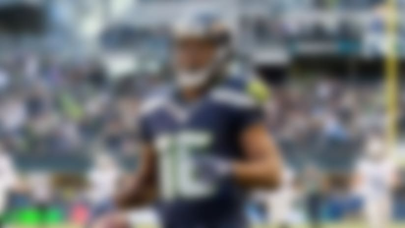 What we learned: Lockett showcases 'special' talent