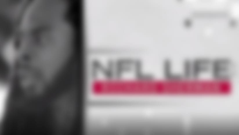 NFL Life: Richard Sherman Episode 1