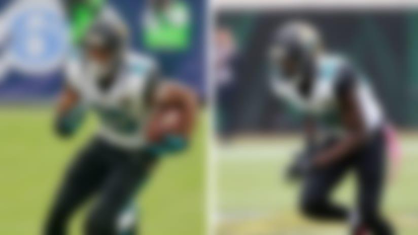 Bortles: Allen Robinson, Allen Hurns NFL's best WR duo
