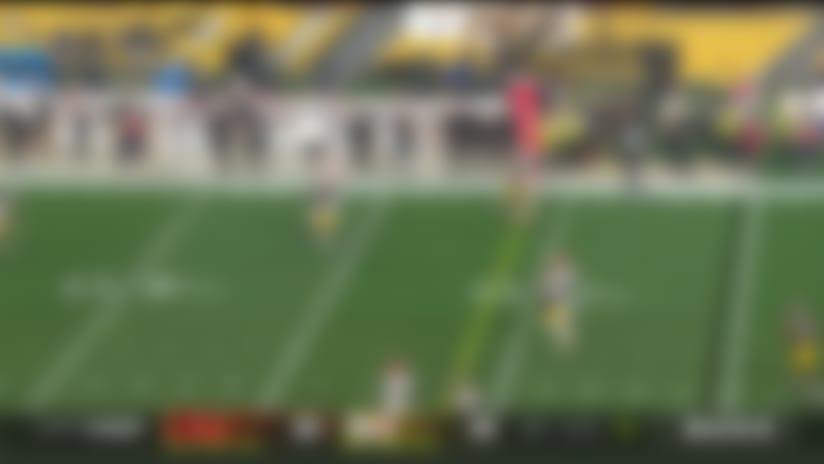 Bengals vs. Steelers highlights | Week 4
