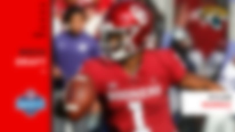 Maurice Jones-Drew 2019 NFL mock draft: Kyler Murray to Jags