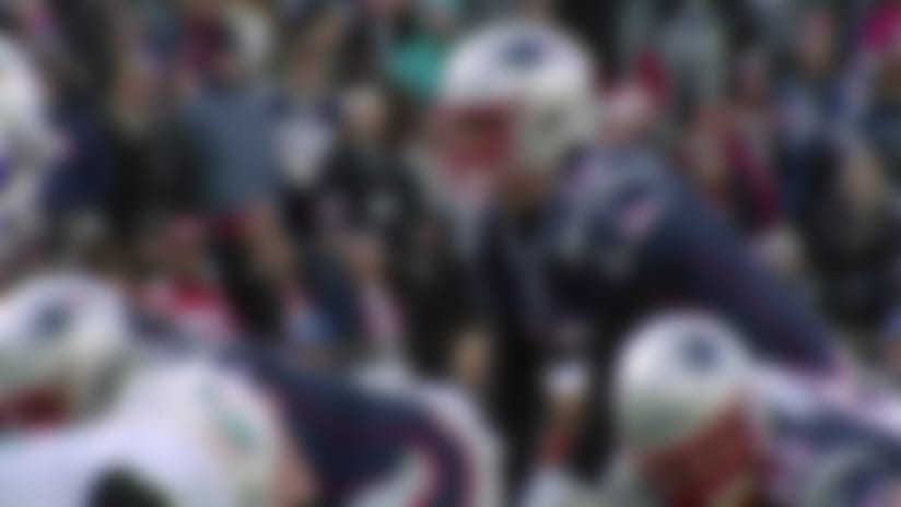 DDFP: Willie McGinest on Tom Brady's future