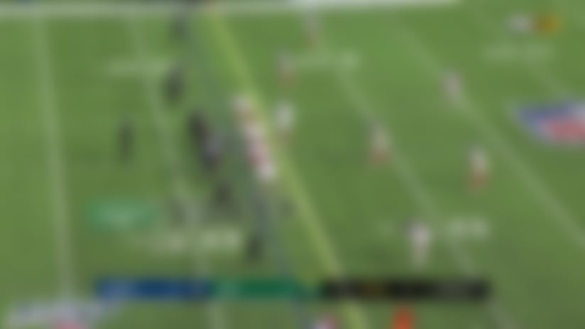 Giants vs. Jets highlights | Week 10
