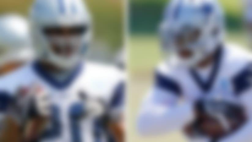 Cowboys RBs coach: McFadden, Randle not 'lead dogs'