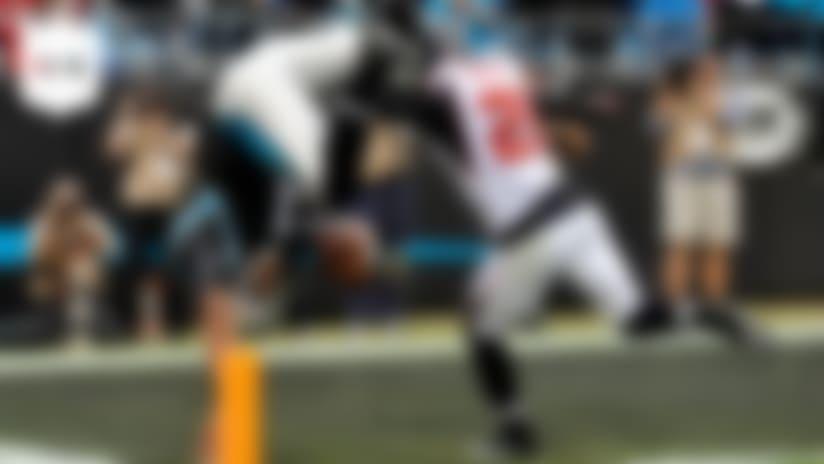 NFL Throwback: Cam Newton's Top 10 plays with Carolina