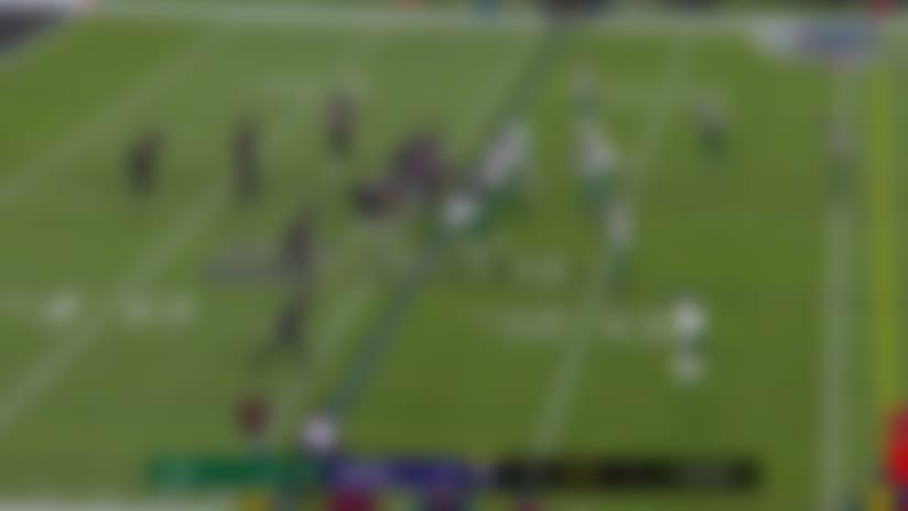 Jets vs. Ravens highlights   Week 15
