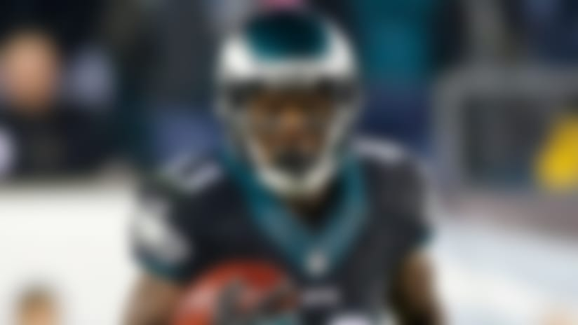 Injury roundup: Sproles (MCL) likely to miss one game