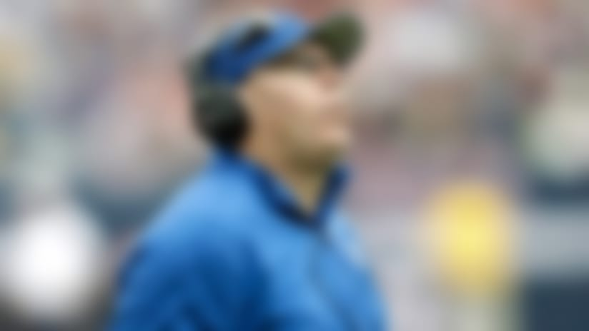 Bruce Arians of Indianapolis Colts deserves to be coach of year