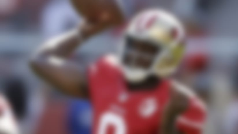 Niners QB Thad Lewis out for season with torn ACL